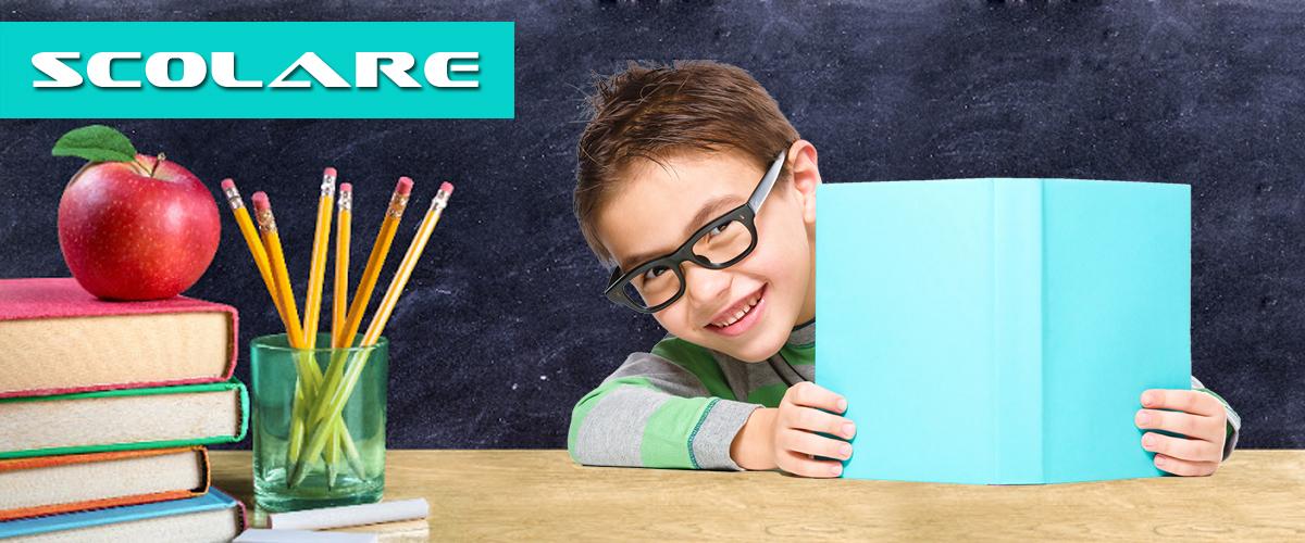 Optim Birotica - Categorie produse scolare