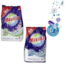 Detergenti rufe pudra