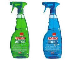 Detergenti geamuri